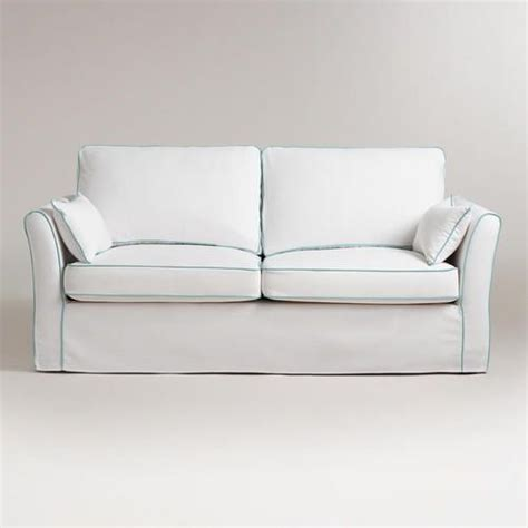 world market luxe sofa cover 17 best images about harbor bay ct on house of