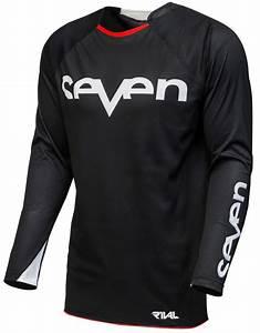 seven mx 2014 142 rival nano jersey bto sports With seven mx jersey lettering