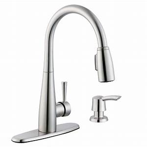 Glacier Bay Single Handle Kitchen Faucet Parts