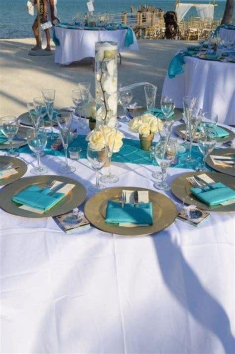 59 best aqua wedding inspiration images on weddings destination