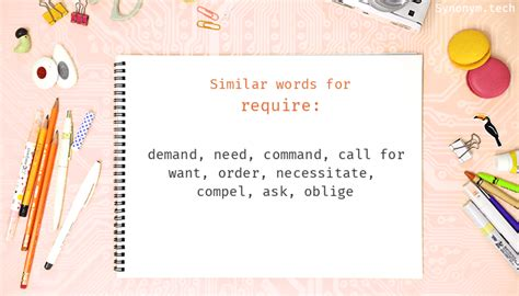 Require synonyms that belongs to phrasal verbs