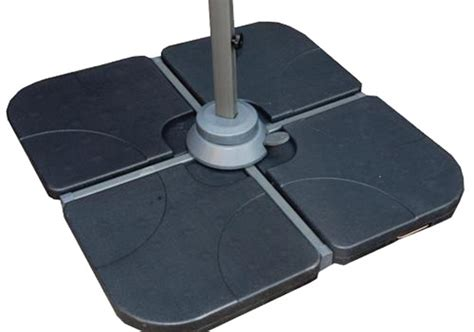 royalcraft 739200 water fillable base for cross stand