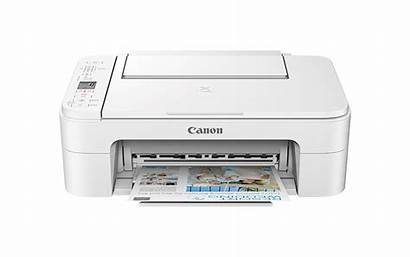 Pixma Series Canon Paper Printers Specifications Overview