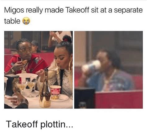 Migos Memes - 25 best memes about takeoff takeoff memes