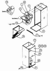 Carrier Air Handler Parts