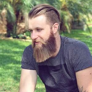 Comment Avoir Les Cheveux Long Homme : 1001 id es barbe hipster le style poils ~ Melissatoandfro.com Idées de Décoration
