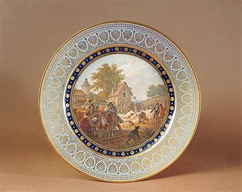 騅ier de cuisine en ceramique encyclopédie larousse en ligne assiette en porcelaine de sèvres