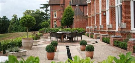 landscape designers uk british landscape and garden designers