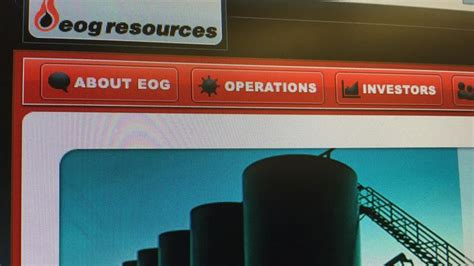 """EOG Resources (NYSE: EOG) goes """"heavy metal"""" in the Eagle ..."""