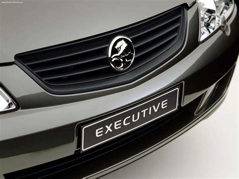 Holden VY Commodore Executive picture # 18 of 20, Grill ...