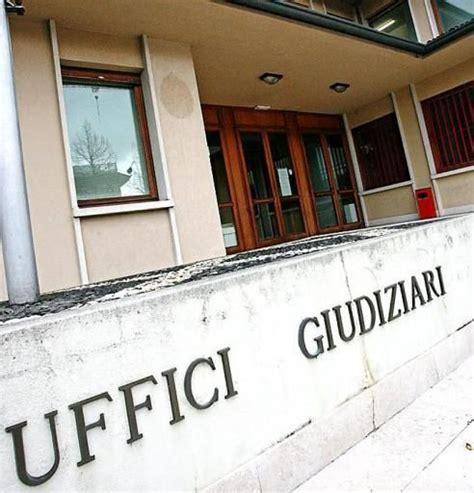 Uffici Giudiziari by Bologna