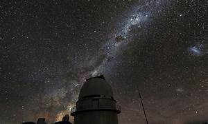 Milky Way could contain 'billions of habitable planets ...