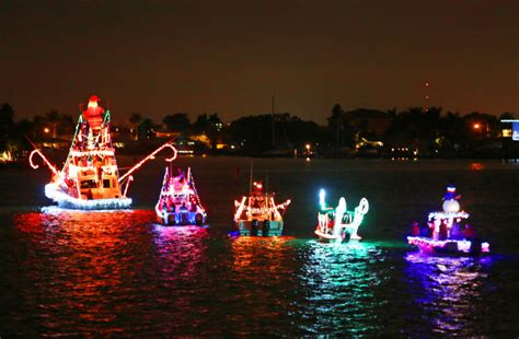 christmas lights st petersburg fl celebrate the holiday season in the sunshine state
