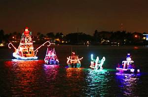 Indian Rocks Beach FL 2015 Boat Parade Weekly Calendar