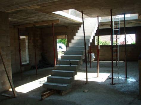 escalier de beton prefabrique escalier b 233 ton