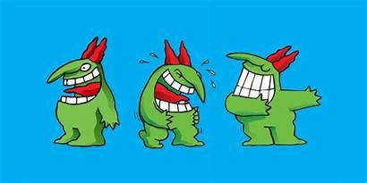 Laughs Laugh Festival Clip Montreal Joke Montreall