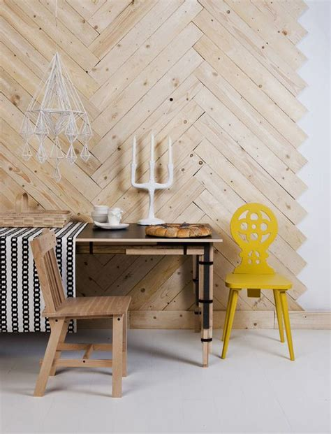 wood ideas for walls diy wood walls decorating your small space