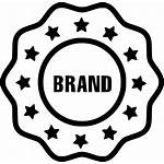 Branding Icon Trust Library Icons Services Marketing