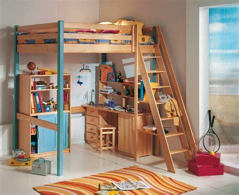 chambre fille avec lit mezzanine mezzanine chambre chambre avec mezzanine sous les combles