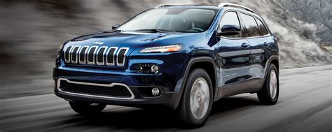 Chrysler Jeep Models by 2016 Jeep Suvs In Sullivan Il 2016 Jeep