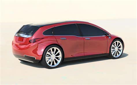 Future Tesla Models by Tesla Model 3 Concept Tesla Model 3 Concept By Stumpf