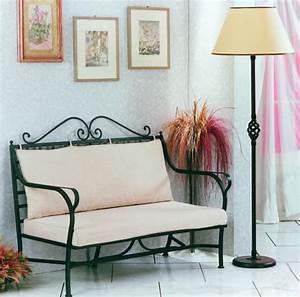 canape en fer forge 28 images canap 233 de jardin fer With tapis de souris personnalisé avec vente de canapé italien