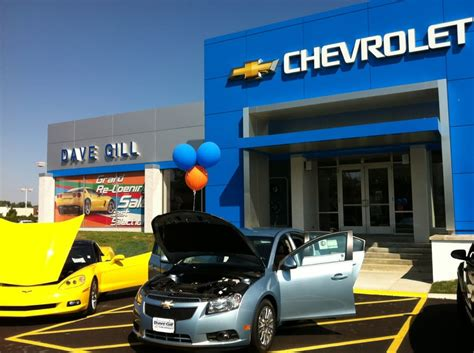 dave gill chevrolet    reviews car dealers