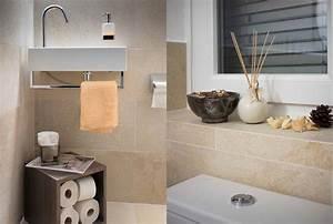 Dekoration Gäste Wc : dekoration f r die g ste toilette ~ Buech-reservation.com Haus und Dekorationen