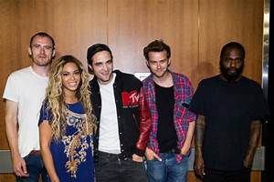 Here's a photo of Beyoncé with Death Grips | Consequence ...