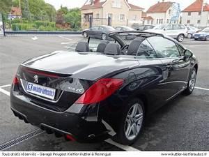 308 D Occasion : peugeot 308 cc 2l hdi fap feline bva 2012 occasion auto peugeot 308 cc ~ Medecine-chirurgie-esthetiques.com Avis de Voitures
