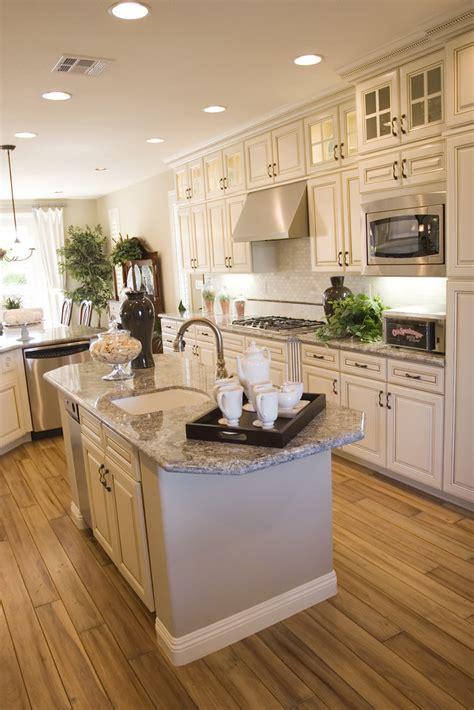 antique white kitchen island modern kitchen modern kitchen with granite