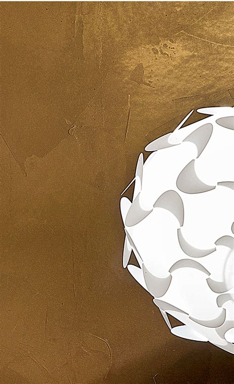 Gold Farbe Wand by Gold Farbe Wand Metallic Wandfarbe Effektfarbe Gold