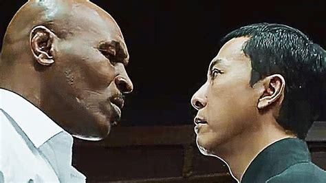 ip man  teaser trailer  donnie yen martial arts
