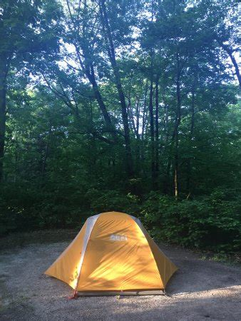 point beach state forest  rivers wi top tips