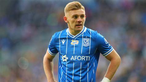 Kamil Jozwiak - Player profile 20/21 | Transfermarkt