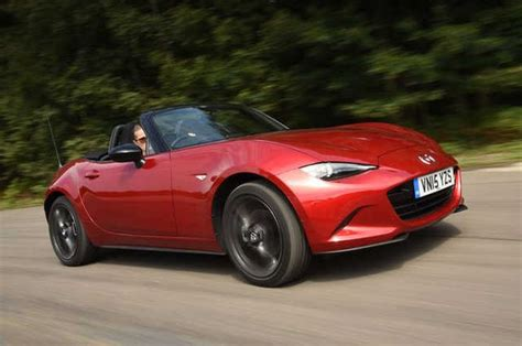 The Seven Best Sports Cars For £30k
