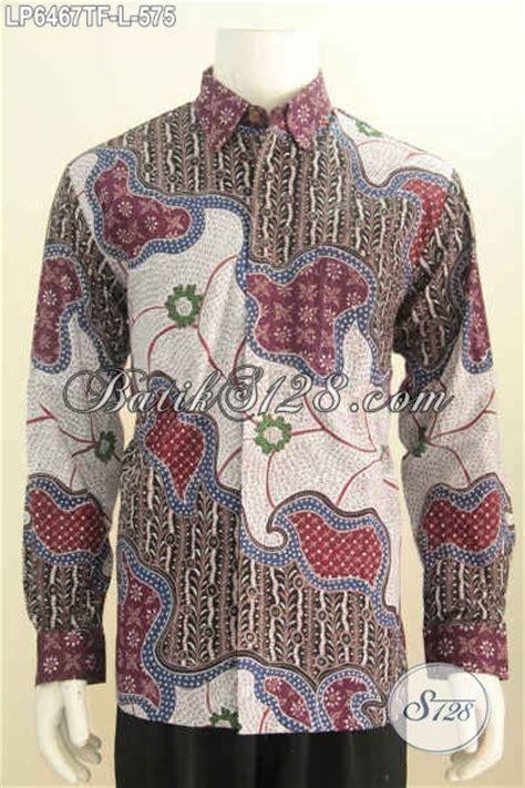 baju batik lelaki kwalitas mewah produk pakaian
