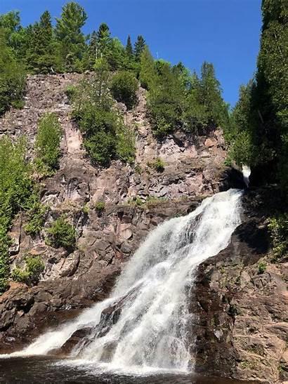 Caribou Falls Trail Minnesota Alltrails