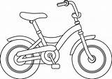 Bicycle Velo Dessin Bike Coloring Bicyclette Une Coloriage Colorier Transportation Printable Imprimer Coloriages Cross Colouring Jouets Ausmalbilder Drawing Kb Ausmalen sketch template