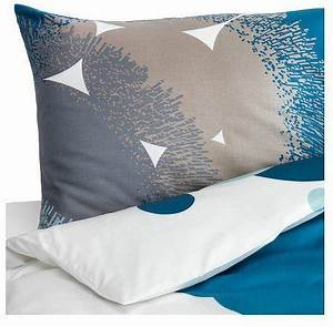 Ikea Bettwäsche 220x240 : sch ne bettw sche aus satin blau 220x240 von ikea bettw sche ~ Watch28wear.com Haus und Dekorationen