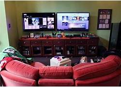 Gaming Room Ideas Video Game Gaming Room Ideas
