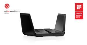 netgear inc driving the evolution of next wi fi netgear debuts four new wi fi 6 routers