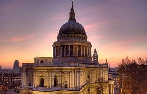 Saint Paul's Cathedral Wallpapers Images Photos Pictures ...