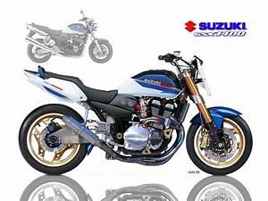 Suzuki Gsx1400 2002 Factory Service  U0026 Shop Manual