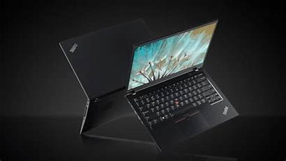 X1 Lenovo Thinkpad Carbon Yoga Gamme Renouvelle