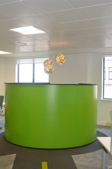Daily Mail Coolest Office Furniture In The Uk Ikon