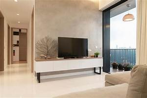 House tour smart storage solutions in a scandi style home for Interior design styles singapore
