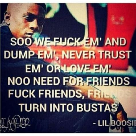 Best Lil Boosie Song Quotes