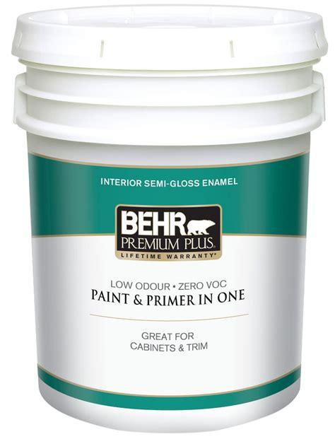 Behr Premium Plus BEHR PREMIUM PLUS® Interior SemiGloss
