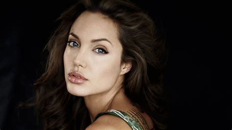 Angelina Jolie Wallpapers High Resolution and Quality Download